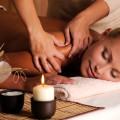 Abyanga massage en de sacred hotstone