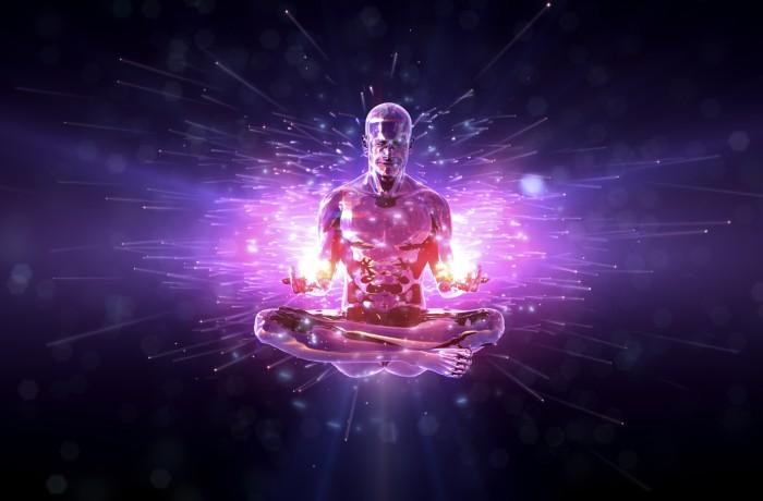 Energie healing