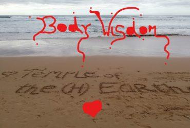Retreat: Body Wisdom. Ons Heerlijke Lichaam terug bewonen, van Oer-energetische basis tot Sacrale Heilige Tempel