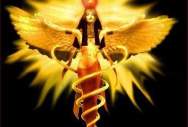 Healing avond Soulhealing Godin Isis